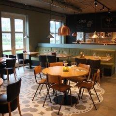 Отель Best Western Zaan Inn Нидерланды, Заандам - 2 отзыва об отеле, цены и фото номеров - забронировать отель Best Western Zaan Inn онлайн питание фото 2