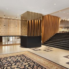 Отель Wyndham Grand Athens Греция, Афины - 1 отзыв об отеле, цены и фото номеров - забронировать отель Wyndham Grand Athens онлайн интерьер отеля фото 3