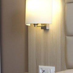 Africa Hotel сейф в номере