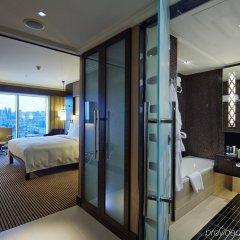 Отель Hilton Baku балкон