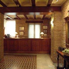 Отель Ad Hoc Monumental Hotel Испания, Валенсия - отзывы, цены и фото номеров - забронировать отель Ad Hoc Monumental Hotel онлайн интерьер отеля