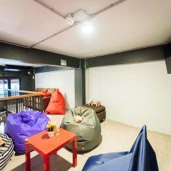 TP Hostel Kata Beach Phuket комната для гостей