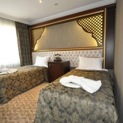 Salinas Istanbul Hotel Турция, Стамбул - 1 отзыв об отеле, цены и фото номеров - забронировать отель Salinas Istanbul Hotel онлайн комната для гостей