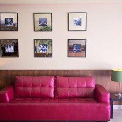 Park Hotel Porto Valongo комната для гостей фото 2