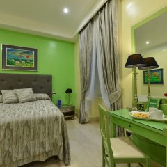 Отель Fabio Dei Velapazza Luxury Guest House комната для гостей фото 4