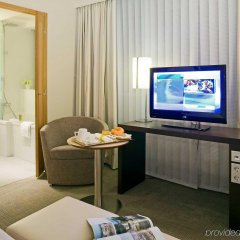 Отель Novotel Wien City Вена удобства в номере