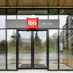 Отель ibis Tallinn Center (Opening July 2019) Эстония, Таллин - 6 отзывов об отеле, цены и фото номеров - забронировать отель ibis Tallinn Center (Opening July 2019) онлайн парковка