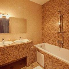 Отель Амбассадор Плаза Киев ванная