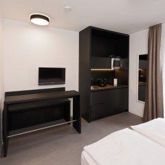 Отель Blackhome City Hotel Salzburg Австрия, Зальцбург - отзывы, цены и фото номеров - забронировать отель Blackhome City Hotel Salzburg онлайн удобства в номере