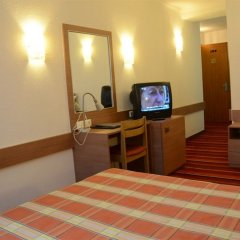 Hotel Flamingo Лиссабон удобства в номере фото 2