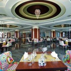 Отель The Kumul Deluxe Resort & Spa Сиде питание фото 3