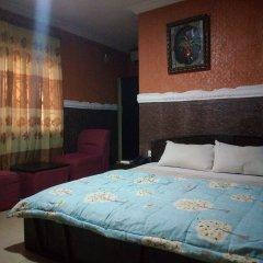 Joybam Hotel and Events Center Ososami комната для гостей фото 2