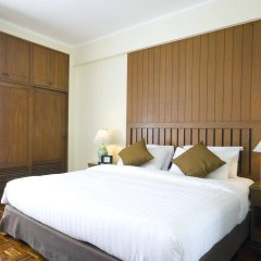 Kantary House Hotel & Serviced Apartments комната для гостей фото 3