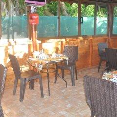 Отель Cabañas Anakena питание фото 2