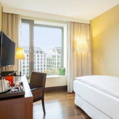 Отель NH Collection Dresden Altmarkt удобства в номере