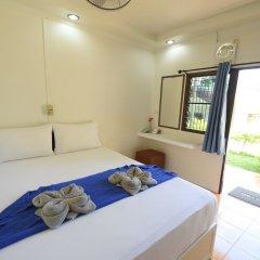 Отель Simple Life Cliff View Resort комната для гостей фото 4