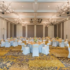 Отель Intercontinental Hua Hin Resort фото 2