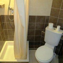 Отель Hôtel Acanthe ванная