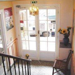 Отель Ermitage интерьер отеля фото 3