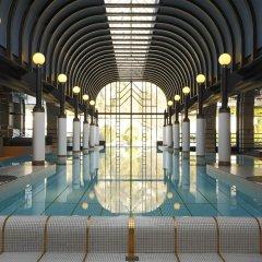 VICTORIA-JUNGFRAU Grand Hotel & Spa бассейн