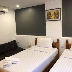 Отель VITS Patong Dynasty комната для гостей фото 7