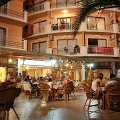 Mutlu Apart Otel Турция, Дидим - отзывы, цены и фото номеров - забронировать отель Mutlu Apart Otel онлайн питание