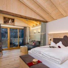 Отель Anigglhof Горнолыжный курорт Ортлер комната для гостей фото 3