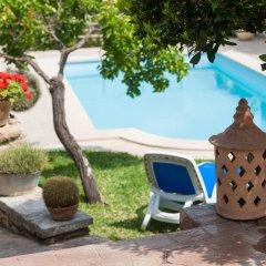 Отель Es Puig бассейн фото 2
