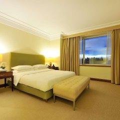 Отель Regent Warsaw комната для гостей фото 3