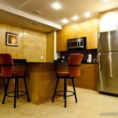 Отель Eldon Luxury Suites Вашингтон в номере