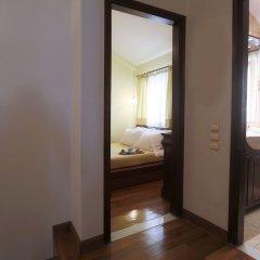 Отель Central Square House Греция, Корфу - отзывы, цены и фото номеров - забронировать отель Central Square House онлайн комната для гостей фото 4