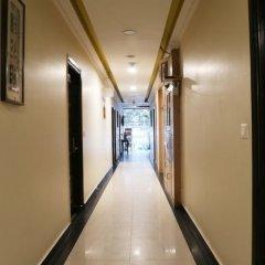 Отель Chirag Residency Индия, Нью-Дели - отзывы, цены и фото номеров - забронировать отель Chirag Residency онлайн интерьер отеля фото 2