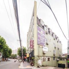 Хостел Itaewon Inn фото 5
