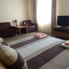 Мини-Отель Зодиак комната для гостей фото 4