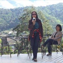 Отель Pong Yang Farm and Resort гостиничный бар