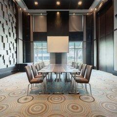 Radisson Blu Hotel, Dubai Media City фото 2