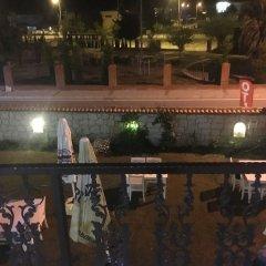 Отель Gerence Otel Чешме приотельная территория
