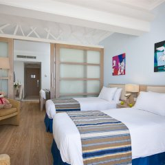 Olympic Lagoon Resort Paphos - All Inclusive in Paphos, Cyprus from 384$, photos, reviews - zenhotels.com guestroom photo 4