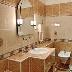 Отель Trinidad Prague Castle Прага ванная фото 2