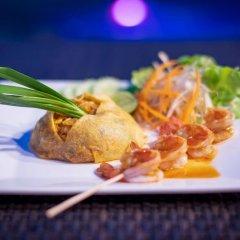 Отель River Front Krabi Hotel Таиланд, Краби - отзывы, цены и фото номеров - забронировать отель River Front Krabi Hotel онлайн питание фото 2
