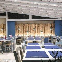 Отель Stalis Blue Sea Front Deluxe Rooms