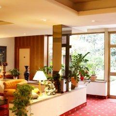 Hotel Edera интерьер отеля