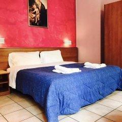 Отель Pellegrino E Pace Италия, Лорето - отзывы, цены и фото номеров - забронировать отель Pellegrino E Pace онлайн комната для гостей фото 3