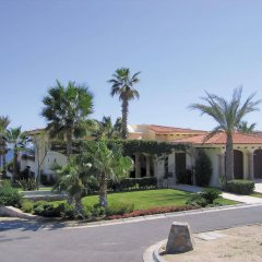 Отель Villa Desierto парковка