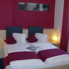 Schlosshof Charme Resort – Hotel & Camping Лана комната для гостей фото 3