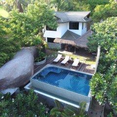 Отель Koh Tao Heights Boutique Villas Таиланд, Остров Тау - отзывы, цены и фото номеров - забронировать отель Koh Tao Heights Boutique Villas онлайн фото 2