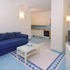 Отель Aurora Residence Amalfi комната для гостей фото 4