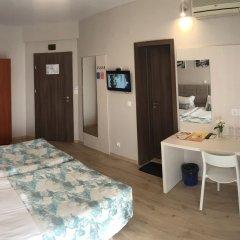 Отель Helios Болгария, Балчик - отзывы, цены и фото номеров - забронировать отель Helios онлайн комната для гостей фото 5
