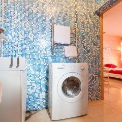 Мини-Отель Amosov's House ванная фото 6