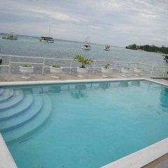 Отель Ocean Sands бассейн фото 3